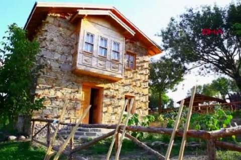 29 Ekim Anıtkabir-Beypazarı-Yaşayan Köy Turu
