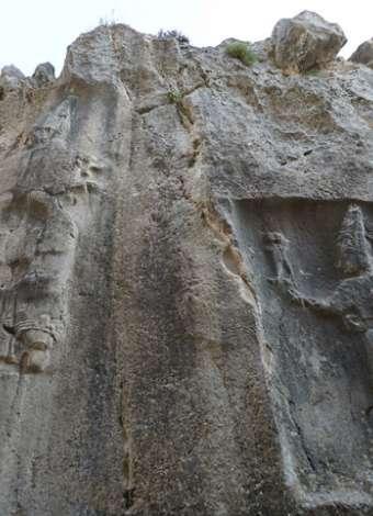 03 Ekim Pazar Hattuşa-Alacahöyük-Yazılıkkaya-Boğazkale
